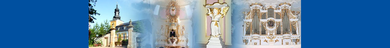 Kirche St. Georg zu Großneuhausen