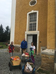 hilfsorganisationen der kirche